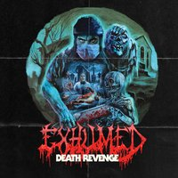 Defenders of the Grave - Single — Exhumed