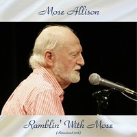 Ramblin' With Mose — Mose Allison