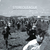 Don't Lay Your Head Down / Your Ghost — Stereo League