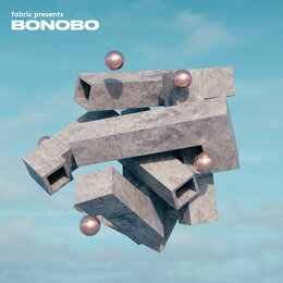 fabric Presents: Bonobo — Bonobo