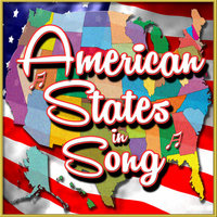 American States in Song — сборник