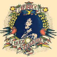 Tattoo — Rory Gallagher