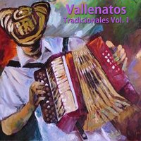 Vallenatos Tradicionales Vol 1 — сборник