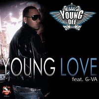 Young Love / 2 Track — Young Dee
