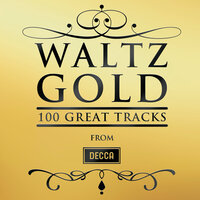 Waltz Gold - 100 Great Tracks — сборник