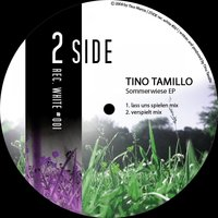 Sommerwiese EP — Tino Tamillo