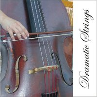 Various Artists: Darmatic Strings — сборник