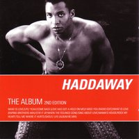 The Album 2nd Edition — Haddaway