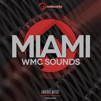 Miami: WMC Sounds — сборник