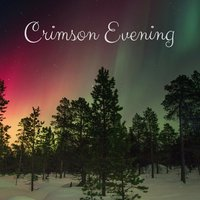 Crimson Evening — Meditation Music Zone