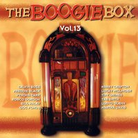 The Boogie Box, Vol. 13 — сборник