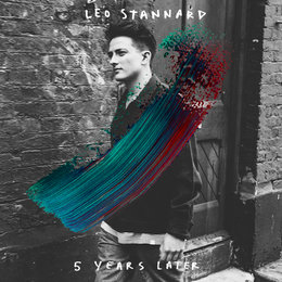 5 Years Later — Leo Stannard