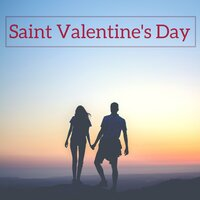 Saint Valentine's Day - Easy Listening Restaurant Music for Romantic Dinner Background — Valentines Day Band