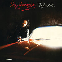 Defender — Rory Gallagher