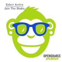 Join the Shake — Select Active