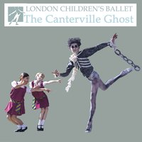 The Canterville Ghost — Artem Vassiliev, Philip Hesketh, London Children's Ballet Orchestra, London Children's Ballet Orchestra | Philip Hesketh