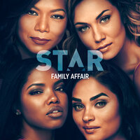 Family Affair — Star Cast, Patti LaBelle, Brandy, Queen Latifah, Ryan Destiny, Brittany O'Grady