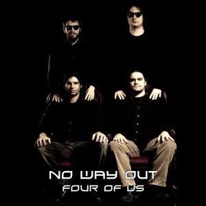 No Way Out - Love Lies