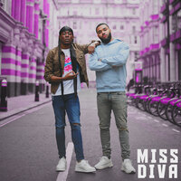 Miss Diva — One Acen, Yungen