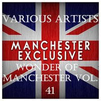 Wonder of Manchester Vol. 41 — сборник