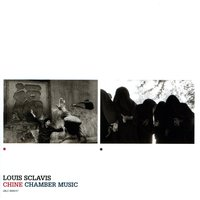 Chine / Chamber Music — Louis Sclavis