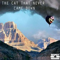 The Cat That Never Came Down — Bag of tricks cat