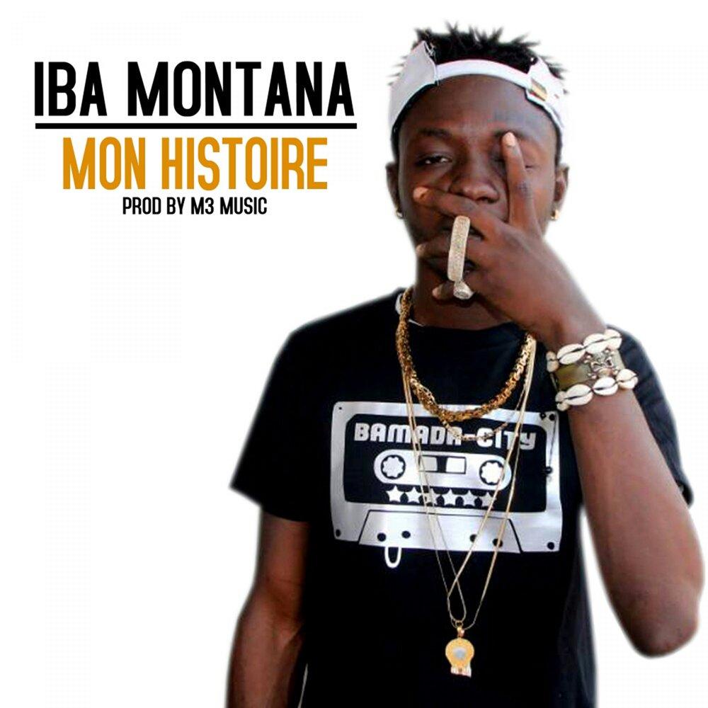 iba montana mon histoire