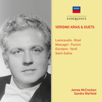 Verismo Arias And Duets — James McCracken, Sandra Warfield