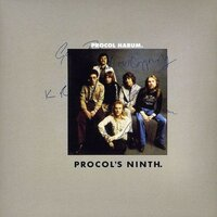Procol's Ninth Remastered & Expanded — Procol Harum