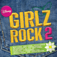 Disney Girlz Rock 2 — сборник