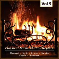 Classical Music at the Fireplace, Vol. 9 — сборник