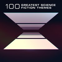 100 Greatest Science Fiction Themes — The City of Prague Philharmonic Orchestra; London Music Works