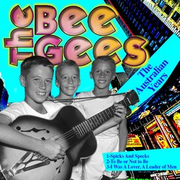 The Bee Gees — Bee Gees