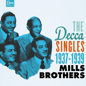 The Mills Brothers - Put On Your Old Grey Bonnet
