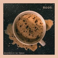 Moon — Meanwhile in Space