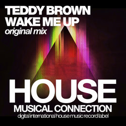 Wake Me Up! — Teddy Brown