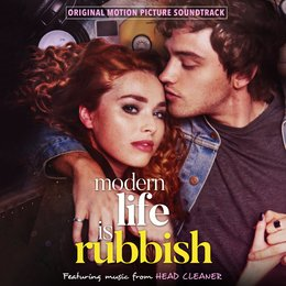 Modern Life is Rubbish - Original Motion Picture Soundtrack — Headcleaner, Head Cleaner
