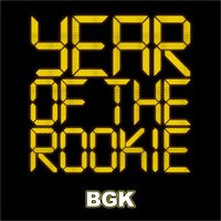 Year of the Rookie — Bgk