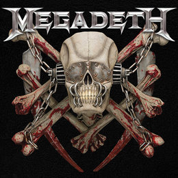 Killing Is My Business...And Business Is Good - The Final Kill — Megadeth
