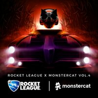 Rocket League x Monstercat Vol. 4 — сборник