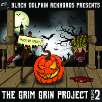 The Grim Grin Project, Vol. 2 — сборник