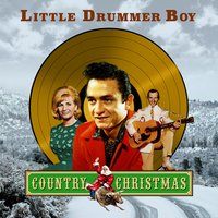 Little Drummer Boy (Country Christmas) — сборник