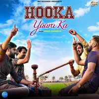 Hooka Yaara Ka - Single — Vinod Changiya