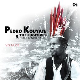 Vis ta vie — The Fugitives, Pédro Kouyaté, Pédro Kouyaté, The Fugitives, Mamani Keita, Bud, Benoit Daniel