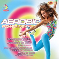 Aerobic Power Mix — сборник