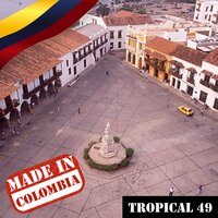 Made In Colombia / Tropical / 49 — сборник