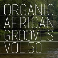 Organic African Grooves, Vol.50 — сборник