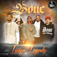 Living Legends — Bone