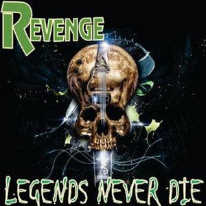 Revenge - Circuit Breaker