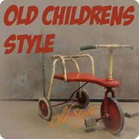 Old Childrens Style — сборник